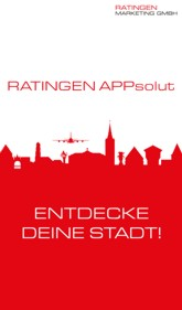 Zur Ratingen App