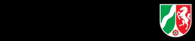 Logo des Ministerium für Heimat, Kommunales, Bau und Gleichstellung des Landes NRW