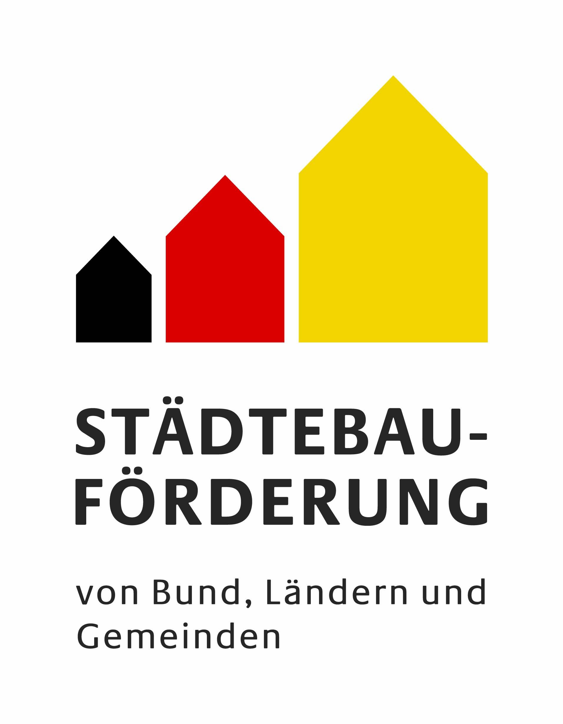 Logo Städtebauforderung