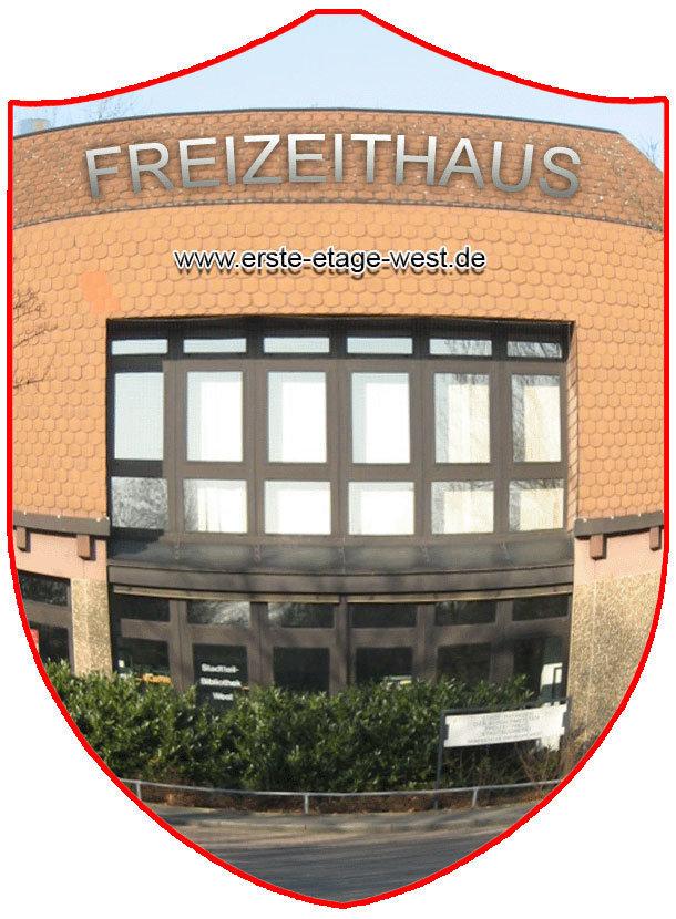 Stadt Ratingen Freizeithaus Ratingen West