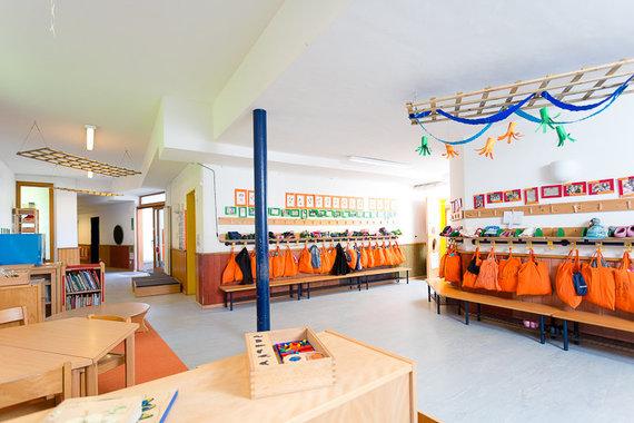 Stadt ratingen st dtische kindertageseinrichtungen in for Raumgestaltung kita