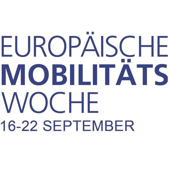 Logo der EMW