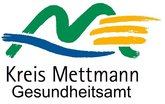 Logo des Gesundheitsamt des Kreis Mettmann